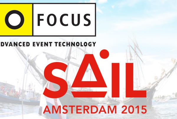 Focus@Sail2015