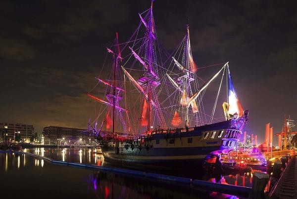 sail 2015