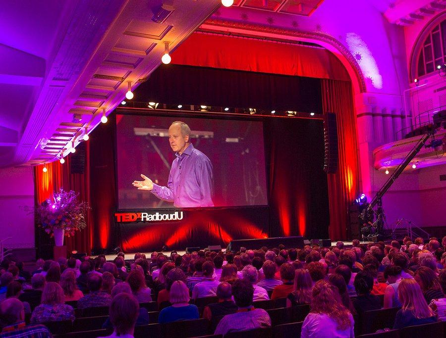 TedXRadboudU