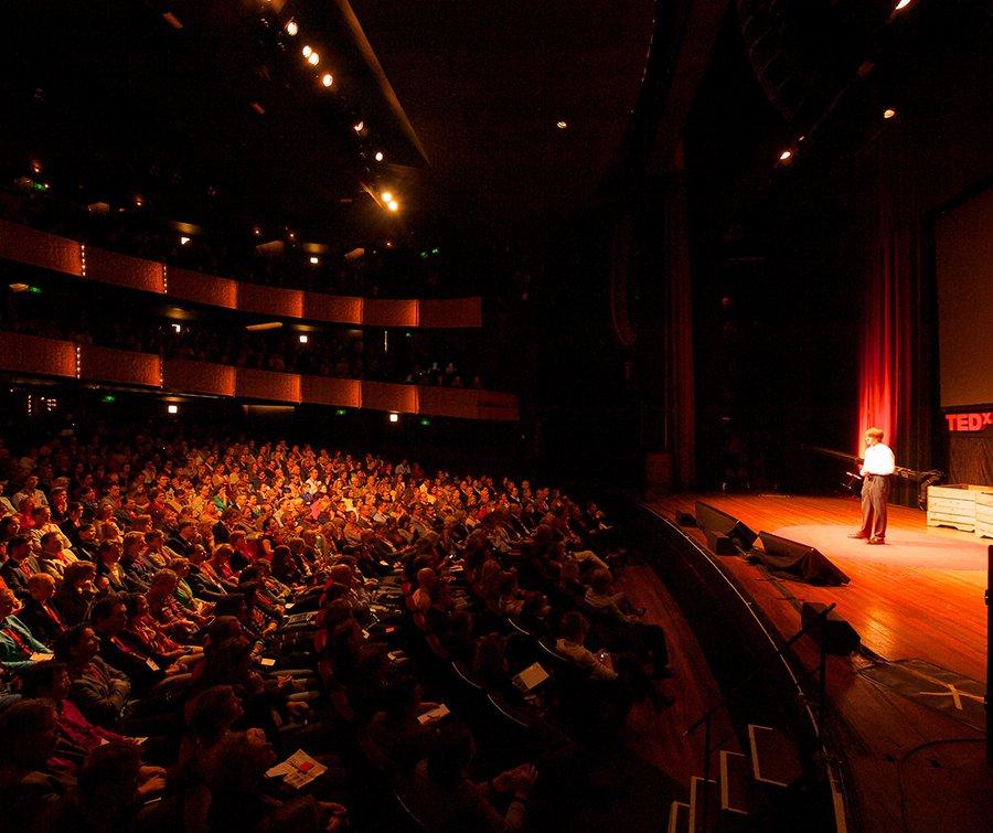 TedX-2