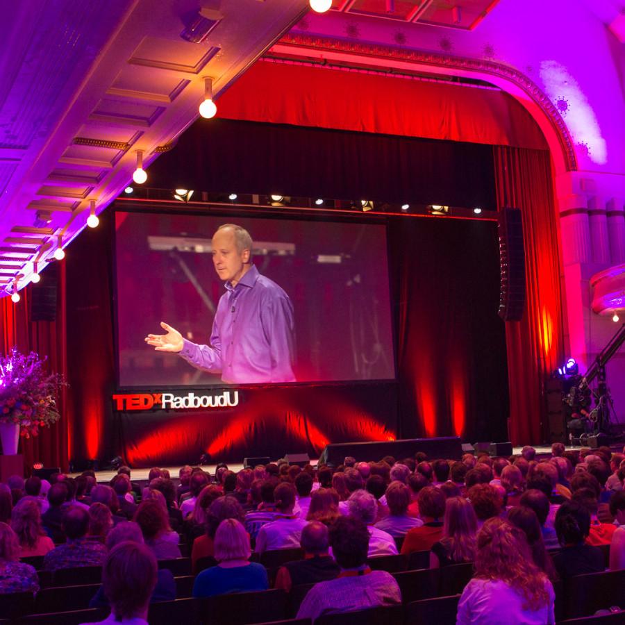 TEDx RadboutU